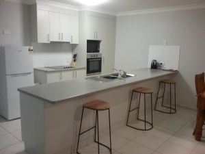 Banksia and Acacia Apartments - Accommodation NT
