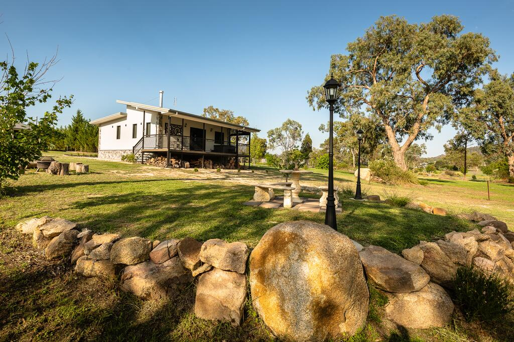 Bella Vista Stanthorpe - Accommodation NT