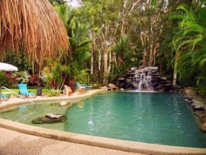 Big4 Port Douglas Glengarry Holiday Park - Accommodation NT